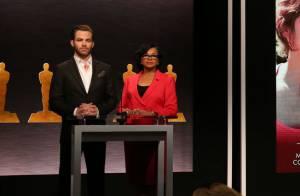 Oscars et polémique : Jessica Chastain, George Lucas et Spike Lee réagissent