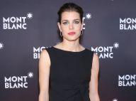 Charlotte Casiraghi : Divine étoile honorée aux côtés de Pierre Niney