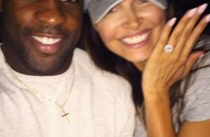DeMarco Murray : La star des Cowboys de Dallas fiancée à sa belle Heidi Mueller