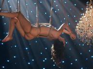 Dakota Johnson attachée et nue: Un clip hot et très '50 Shades' pour 'Earned It'