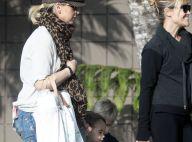 Reese Witherspoon et Sarah Michelle Gellar : Rencontre entre leurs deux fils !