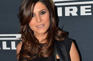 Karine Ferri : Sensuelle face à Paul Belmondo pour une soirée hors du temps