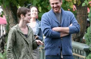 Jason Segel amoureux : L'identité de sa nouvelle petite amie révélée !