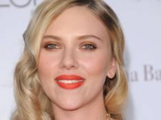 Scarlett Johansson tient ses promesses...