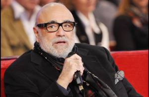 Demis Roussos : Mort à 68 ans du mythique chanteur grec