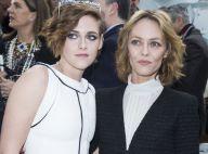 Vanessa Paradis et Kristen Stewart : En duo pour un beau projet mode !