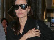 Angelina Jolie : Un nouveau film avec Brad Pitt en vue...