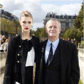 Francis Huster et sa Gaia, Paris Match répond : 'On ne s'est pas emballés'
