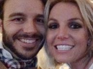 Britney Spears : Fière de son chéri Charlie, charismatique devant Michelle Obama