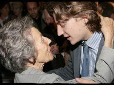 Quand la grand-mère de Jean Sarkozy parle de son petit-fils...