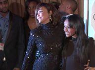 Bobbi Kristina, fille de Whitney Houston, dans le coma: Le cauchemar de son père