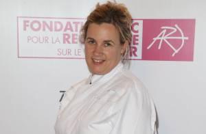Hélène Darroze (Top Chef), ses filles adoptives : 'Elles connaissent leur passé'