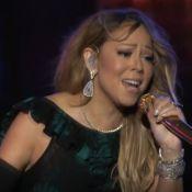Mariah Carey : Encore un concert raté pour la chanteuse moquée par ses fans