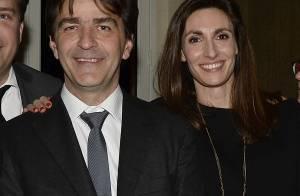Yannick Alléno: Sa compagne Laurence à ses côtés pour célébrer ses trois étoiles