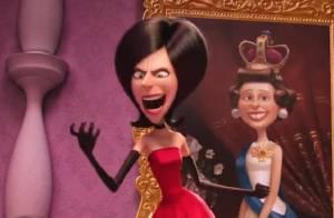 Les Minions, nouvelle bande-annonce : Sandra Bullock se dévoile en méchante