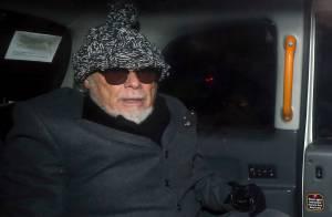 Gary Glitter coupable ! L'ex-popstar pédophile de nouveau condamnée