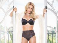Britney Spears, femme fatale en lingerie : A 33 ans, elle déborde de sex-appeal