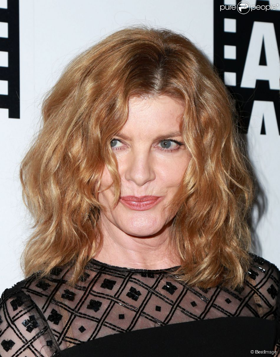 "Rene Russo - Tapis rouge du ""65th Annual ACE Eddie Awards"" Los Angeles, le 31 janvier 2015"