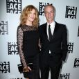 "Rene Russo et Dan Gilroy - Tapis rouge du ""65th Annual ACE Eddie Awards"" Los Angeles, le 31 Janvier 2015"
