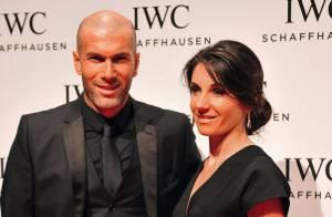 Zinedine Zidane, ses confidences de papa : 'J'aurais bien aimé avoir une fille'