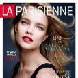 """Le magazine """"La Parisienne"""" de février 2015"""