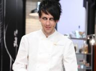 Top Chef 2015, Olivier : ''On a dit que j'allais cuisiner des yeux de vierges''
