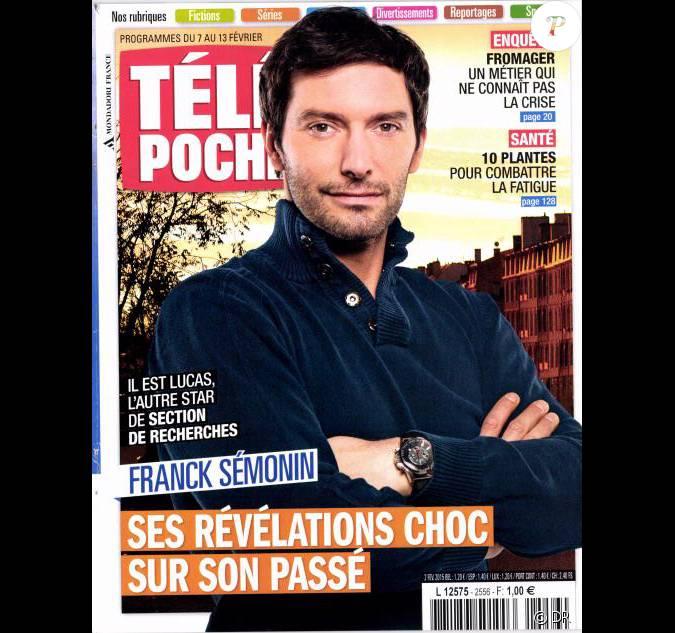 Le Mariage Des Pandas Episode 3 The Cocktail: Magazine Télé Poche En Kiosques Le 2 Février 2015