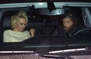 Pamela Anderson et Rick Salomon divorcent : Pour la troisième fois !