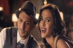 Leila Ben Khalifa et Anthony Touma : Premiers pas dans Danse avec les stars !