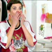 Cristina Cordula choquée : Une candidate des Reines du shopping se rase la tête