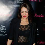 Sofia Essaïdi sexy et in love avec Adrien, Lola Bigard : Soirée 50 Shades...