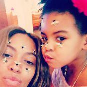 Beyoncé et Blue Ivy : Dompteuses d'abeilles pour la Saint-Valentin