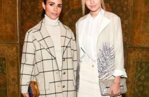Fashion Week : Gigi Hadid se mesure aux top models Chrissy Teigen et Coco Rocha