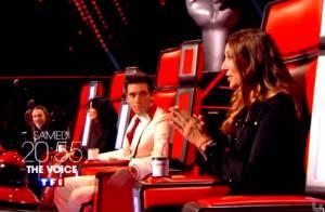 The Voice 4 : Six voix des dernières auditions à l'aveugle dévoilées !
