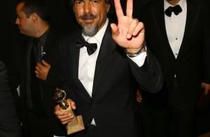 Oscars 2015 : Alejandro G. Iñárritu, meilleur réalisateur, brille avec Birdman