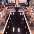 Guerre des chefs et épreuve de la boite noire dans Top Chef 2015, ce lundi 23 février 2015, sur M6