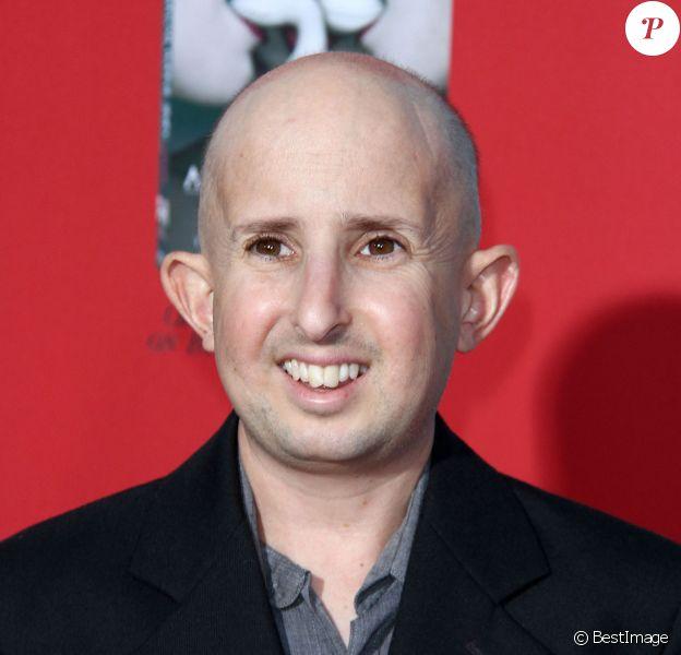 """Ben Woolf - Soirée de présentation de la 4e saison de la série """"American Horror Story: Freak Show"""" à Hollywood, le 5 octobre 2014."""