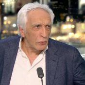 Gérard Darmon répond à Philippe Torreton : ''Il m'emmerde, ce mec''