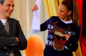 Kim kardashian r pond aux rumeurs de fausse grossesse et - Grossesse apres fausse couche naturelle ...