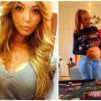 Nabilla tacle Vanessa Lawrens après son canular sur une fausse grossesse