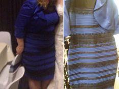 DressGate : Le buzz de la mystérieuse robe qui divise les stars !