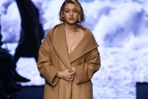 Gigi Hadid : Mannequin star à Milan, Kate Mara et M.I.A conquises