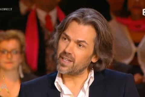 Aymeric Caron : Pour lui succéder dans On n'est pas couché, il a sa favorite...