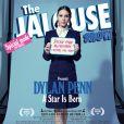 Couverture du Jalouse Magazine de mars 2015.
