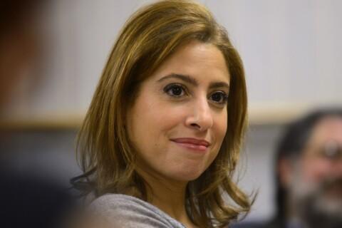 Léa Salamé, de retour au Liban : Look décontracté et retour à l'université