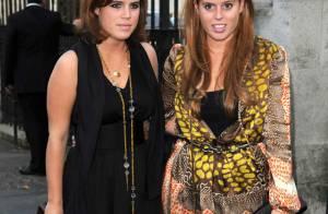 PHOTOS : Les princesses Eugenie et Beatrice top look au défilé à Londres, Mischa Barton... juste resplendissante !