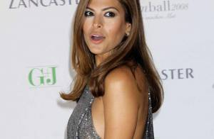 PHOTOS : Eva Mendes sublime dans son combat contre le cancer !