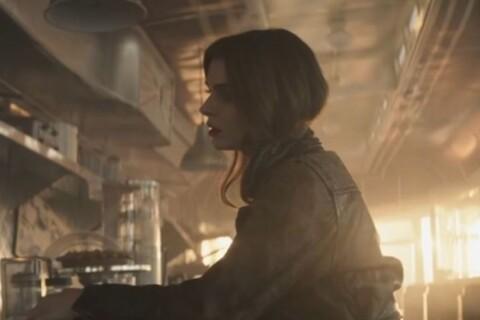 Aimée Osbourne se lance dans la musique avec le sombre ''Raining Gold''