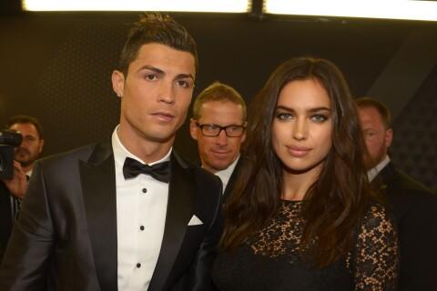 Irina Shayk tacle Cristiano Ronaldo : 'Je pensais avoir l'homme idéal... mais non'