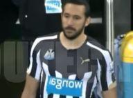 Jonas Gutierrez (Newcastle) guéri de son cancer : Son retour émouvant...